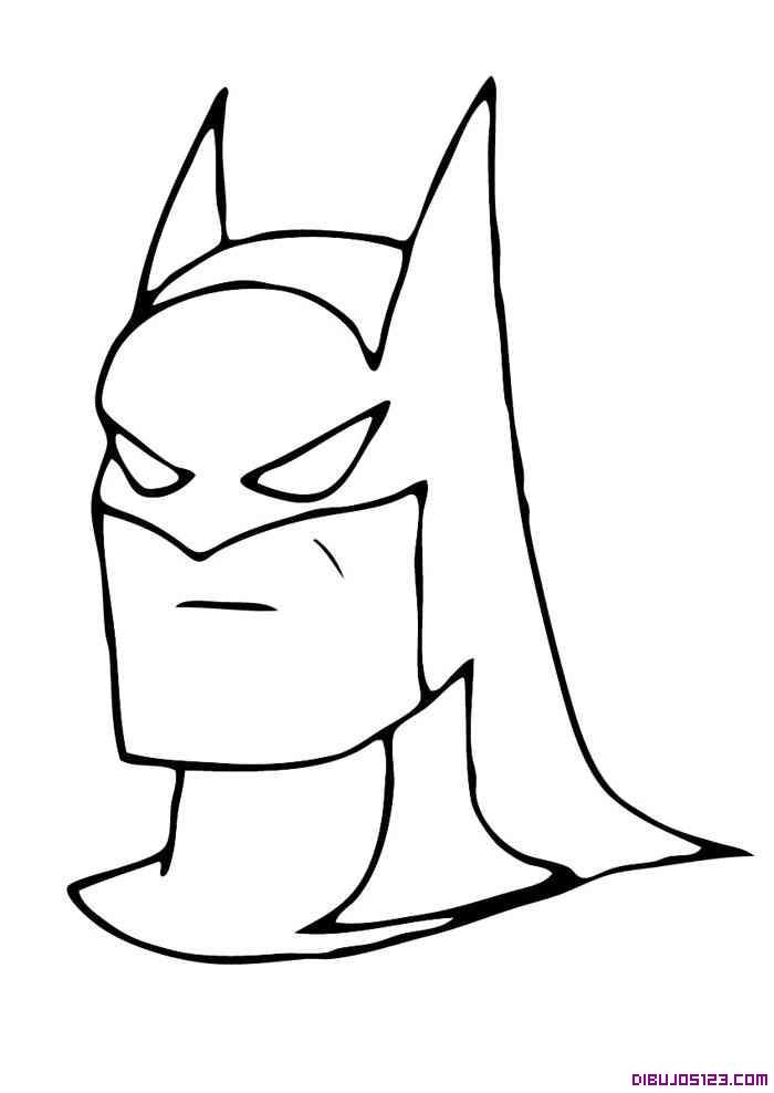 Batman para Imprimir