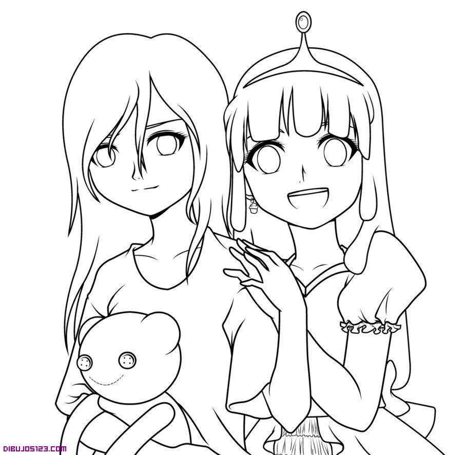 Neji e Hinata