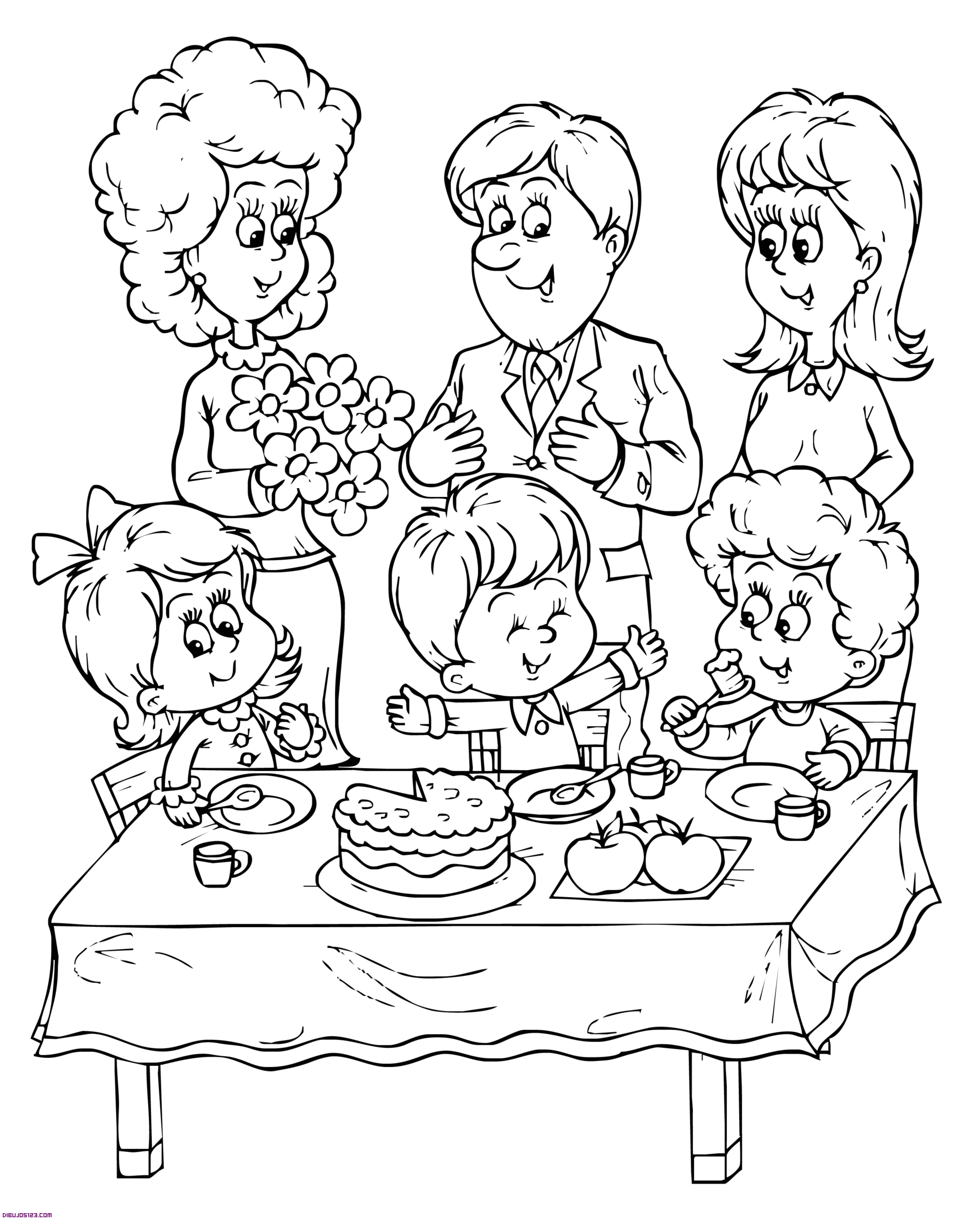 Coloring Cards besides Birthday Coloring Pages additionally Funny Monday Memes additionally Birthday Clip Art Black And White With Quotes in addition 938. on happy birthday videos for sister