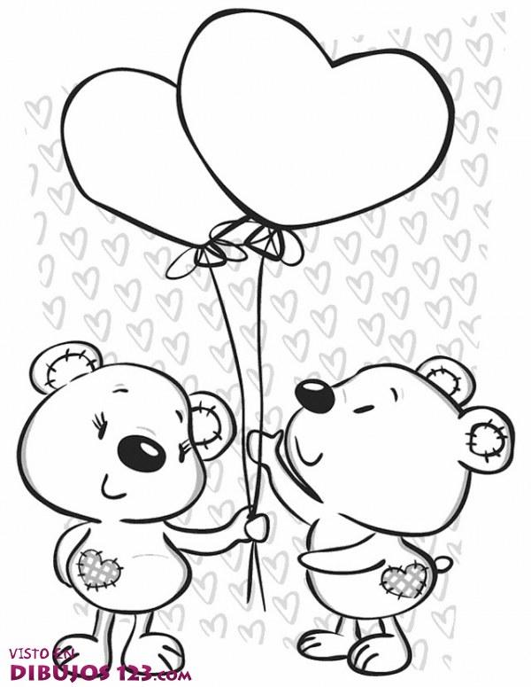Dos osos y un regalo especial