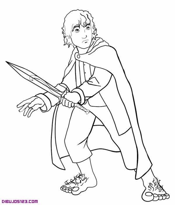 Frodo Bolsom