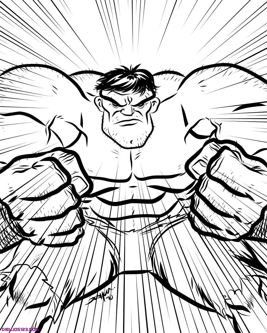 Dibujos Para Colorear Hulk. Perfect Spiderman De Lego ...