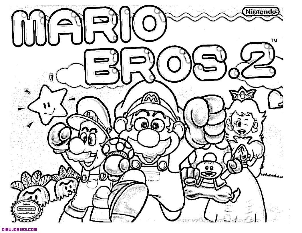 Mario Bross 2