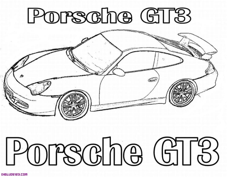 Porche GT3