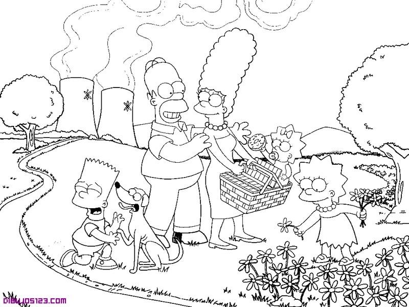 Los Simpsons en Springfield
