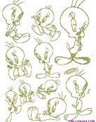 Dibujos de Piolin