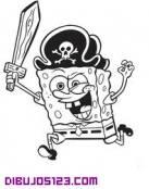Capitán Bob Esponja