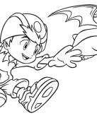 Takaishi a toda velocidad