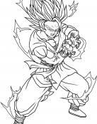 Personaje Son Goku