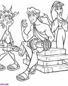 Hércules jovenzuelo