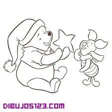 Winnie y Piglet